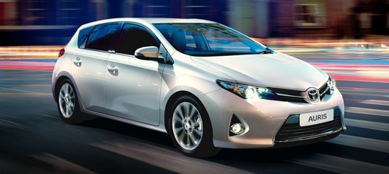New figures show Toyota to be the most reliable brand to pass the NCT