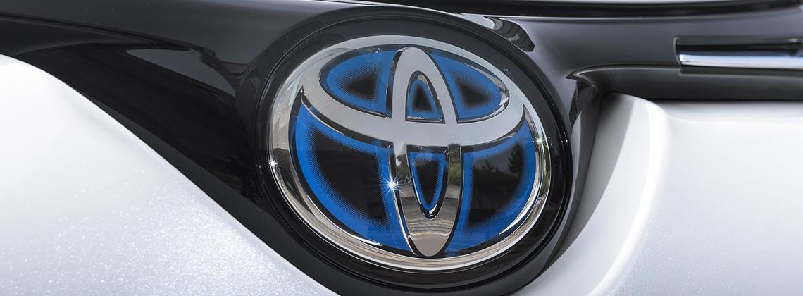 Ten Million Hybrids Toyota Ireland O 39 Callaghan Motors