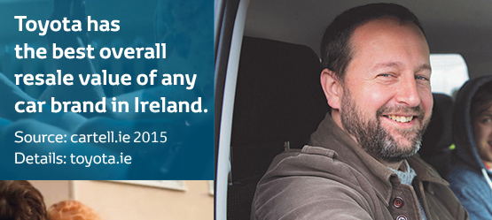 Thinking of a new car in 2016? Then check out upgrade.ie