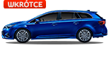 Nowy Avensis