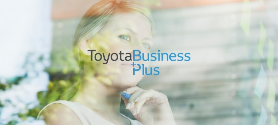 Toyota BusinessPlus