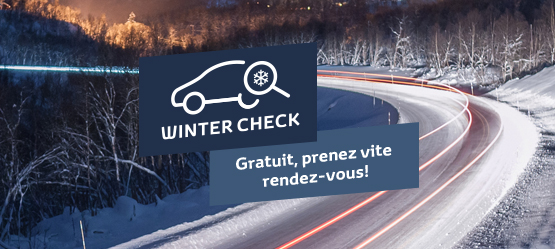 Winter Check Gratuit