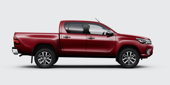 toyota belgique hilux le pickup par excellence. Black Bedroom Furniture Sets. Home Design Ideas