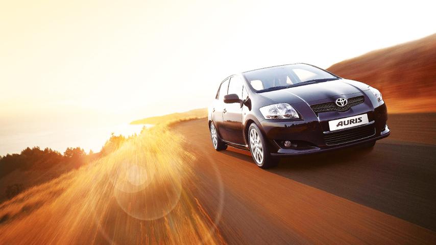 Lampen Toyota Auris : Toyota bedienungsanleitung technische hinweise toyota de