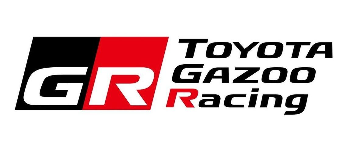 Toyota Gazoo Racing in der Motorsport-Saison 2019.