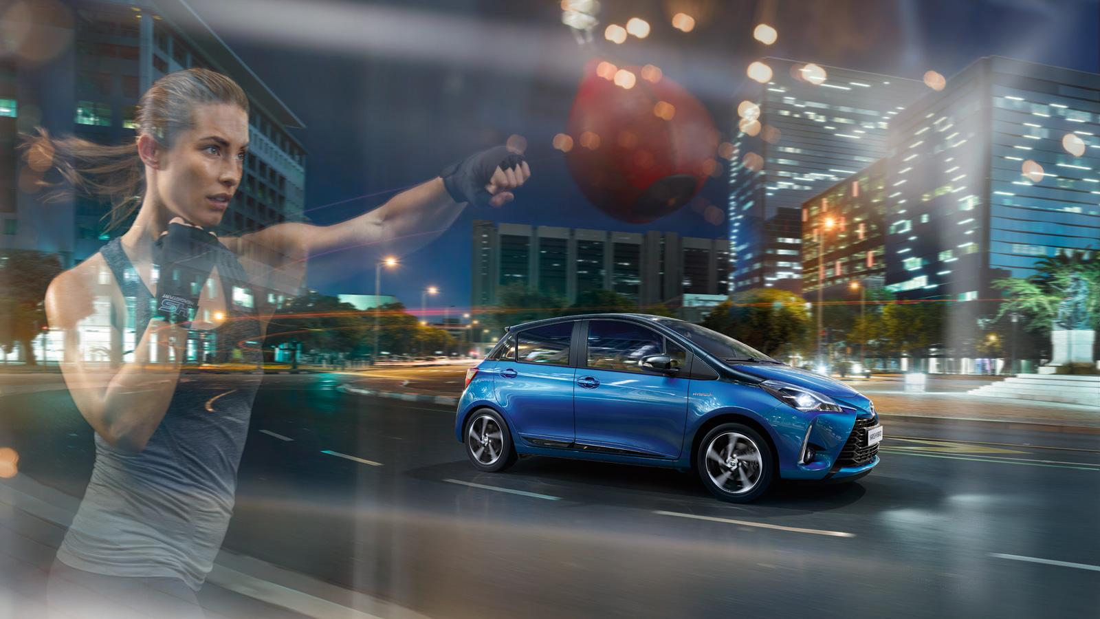 Lampen Toyota Auris : Toyota yaris dein lifestyle toyota de u ac monat