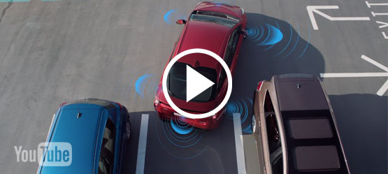 Toyota Prius – Videos zu den Technologie-Highlights