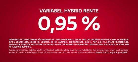 Toyota markedsdage