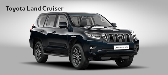 "<strong>Toyota Land Cruiser 180D VXL por <span style=""color: #e50000; font-size: 2.4rem;line-height: 2.4rem;"">500€</span> al mes</strong>"