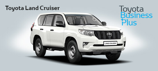 "<strong>Toyota Land Cruiser GX por <span style=""color: #e50000; font-size: 2.4rem;line-height: 2.4rem;"">576€</span> al mes</strong>"