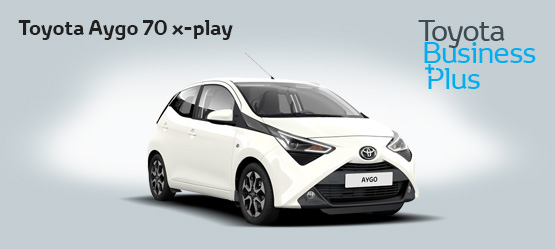 "<strong>Toyota AYGO 70 X-PLAY por <span style=""color: #e50000; font-size: 2.4rem;line-height: 2.4rem;"">187€</span> al mes</strong>"