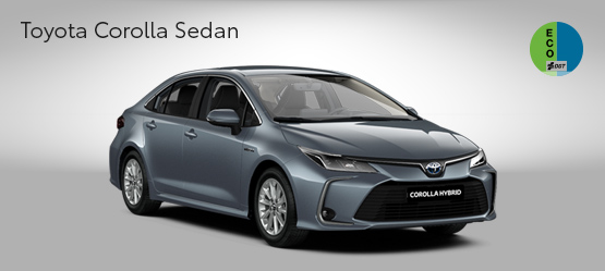"<strong>Corolla Sedan Electric Hybrid Active Tech por <span style=""color: #e50000; font-size: 2.4rem;line-height: 2.4rem;"">220€</span> al mes*</strong>"