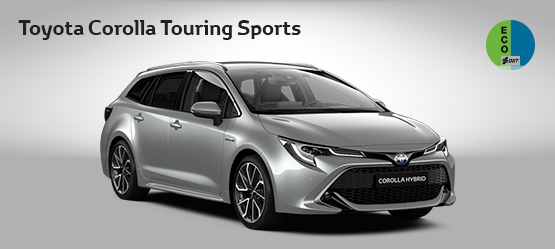 "<strong>Toyota Corolla Touring Sports 180H Feel! por <span style=""color: #e50000; font-size: 2.4rem;line-height: 2.4rem;"">225€</span> al mes*</strong>"