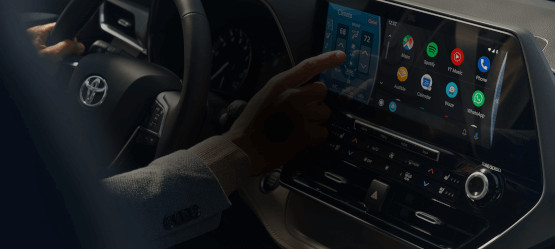 Actualiza Apple Carplay y Android Auto en tu Sistema Multimedia