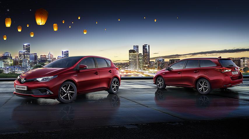 Analisis Completo Del Toyota Auris 2018 Video