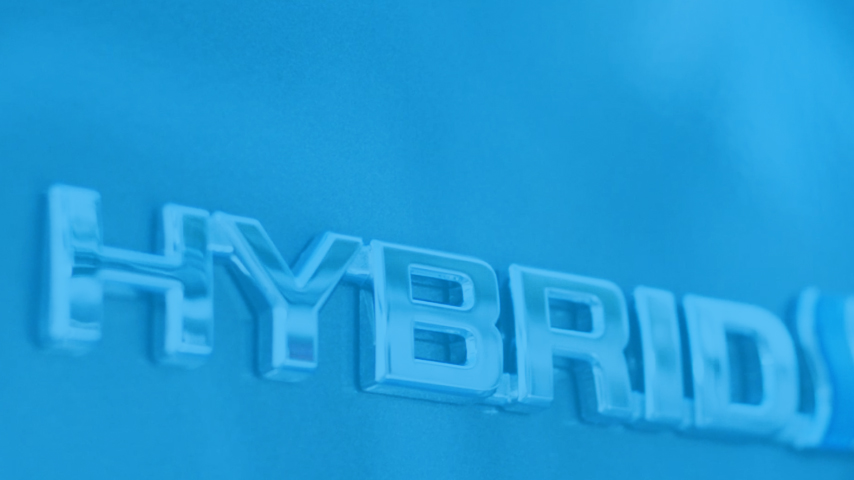 What Is A Hybrid Toyota