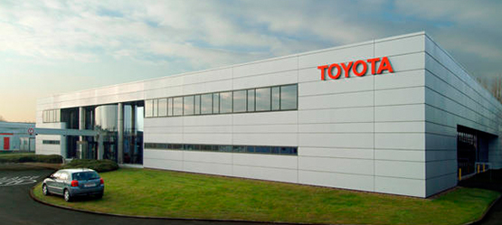 toyota motor company's toyota technical training Toyota setting up automobile training centre near bangalore home firms/companies t toyota motor corp be called toyota technical training.