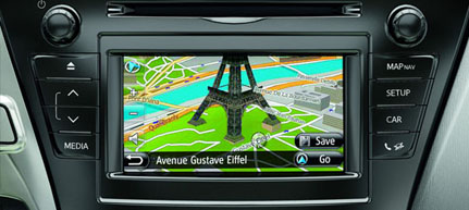 Visit My Toyota Portal For Touch Go And