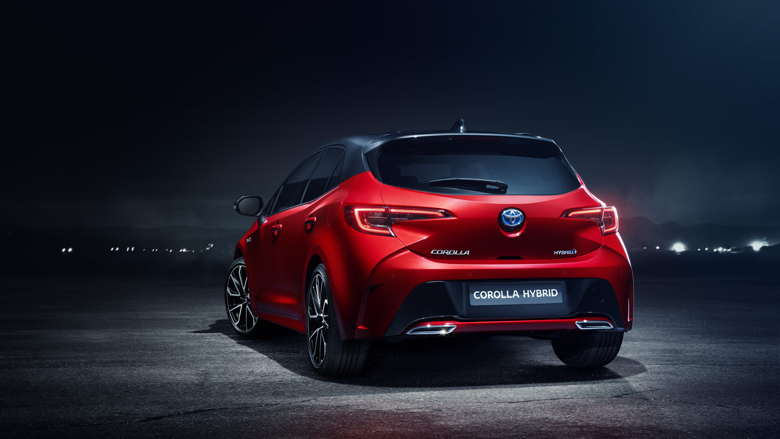 The Toyota Way >> An exciting new era for Toyota Corolla