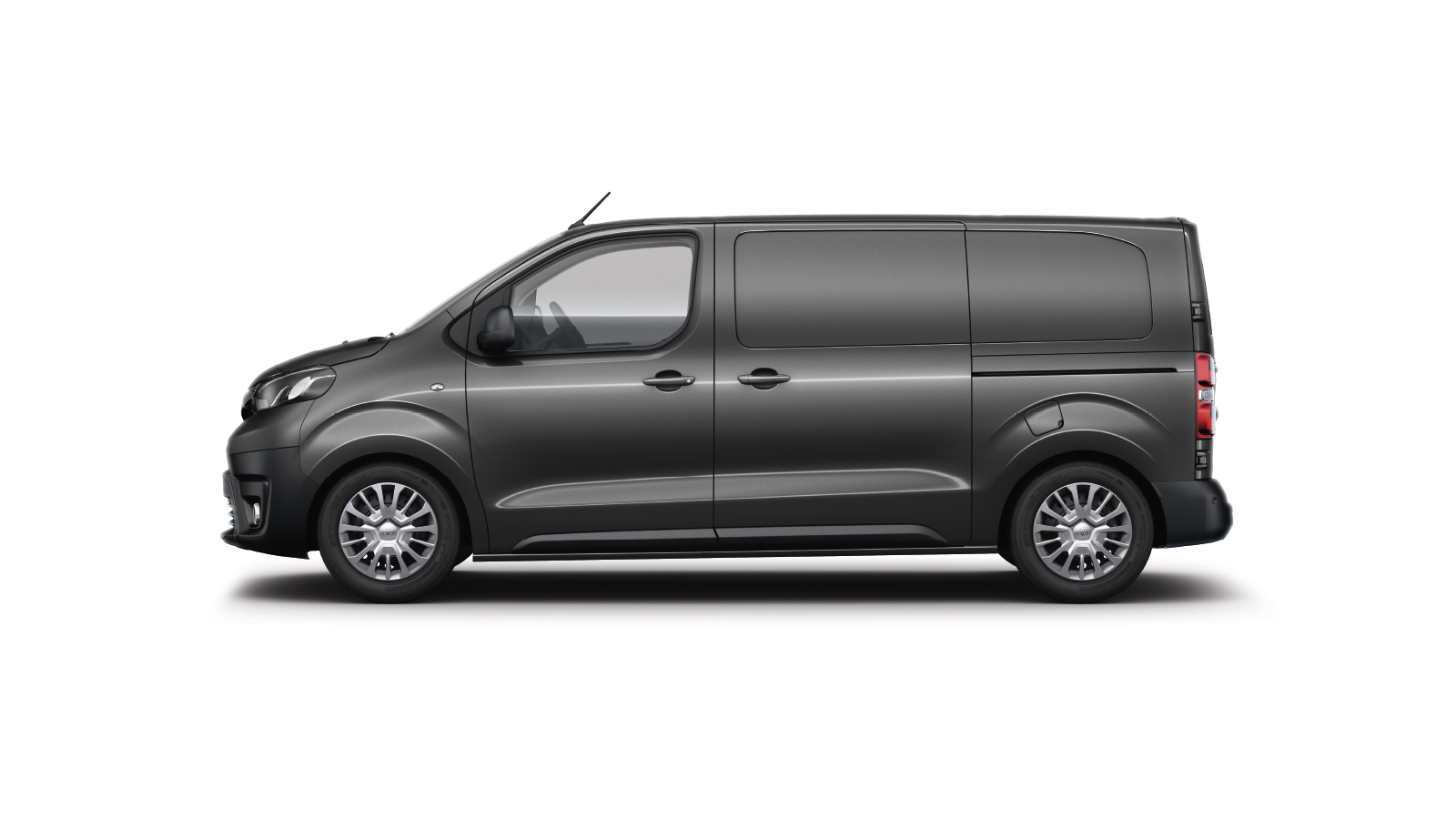 dd48c142af Toyota PROACE Overview