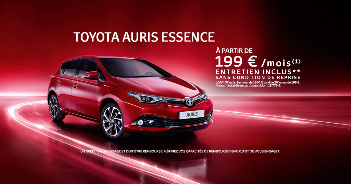 nouvelle toyota yaris essence offre du moment. Black Bedroom Furniture Sets. Home Design Ideas