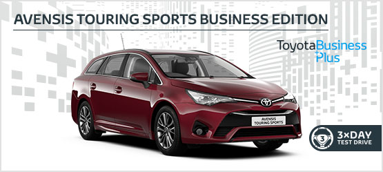 "<h3 style=""text-align: left;""><strong>Avensis Business Edition £229 + VAT per month* (Customer maintained)</h3></strong>"