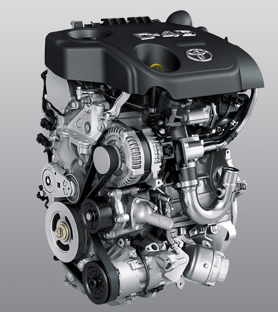 Toyota 1 4 D 4d Engine Problems And Solutions