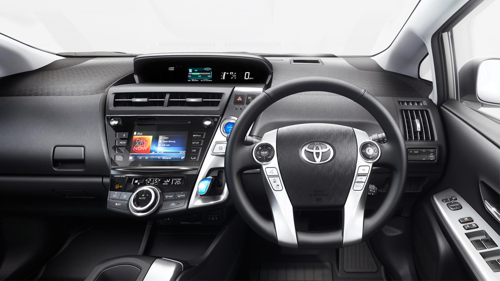 191 Toyota Prius
