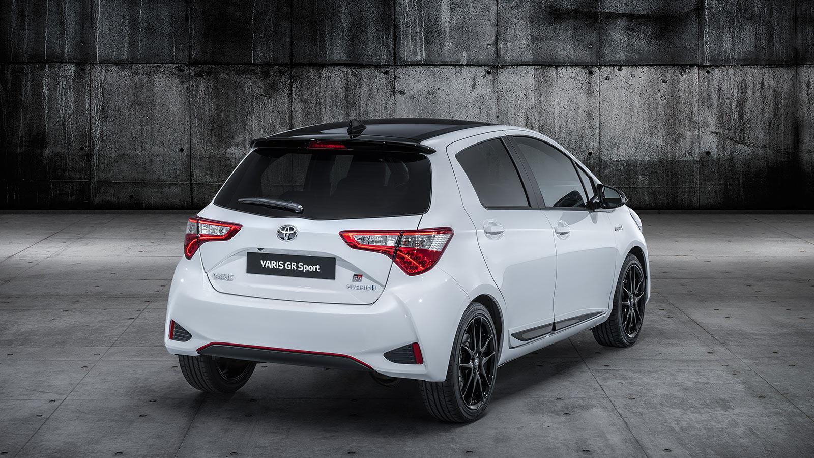 Kelebihan Kekurangan Toyota Yaris Gr Sport Top Model Tahun Ini