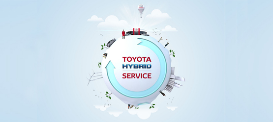 Hybrid Health Check: Toyota Launches New Hybrid Service Programme