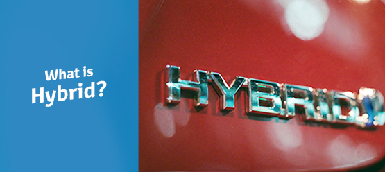 What is Toyota Hybrid?
