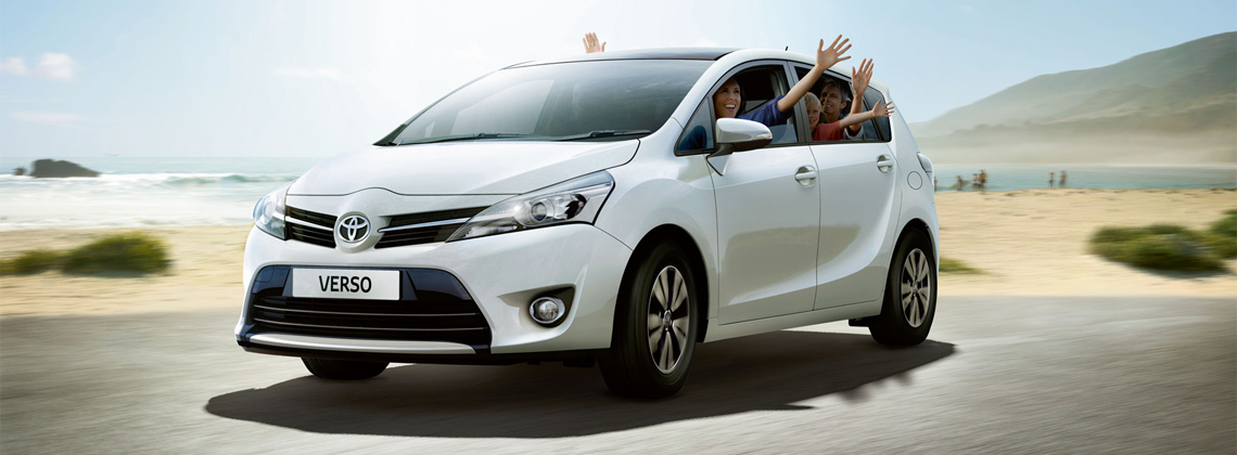 Toyota is No1 Which? Car survey of 2014 for car reliability