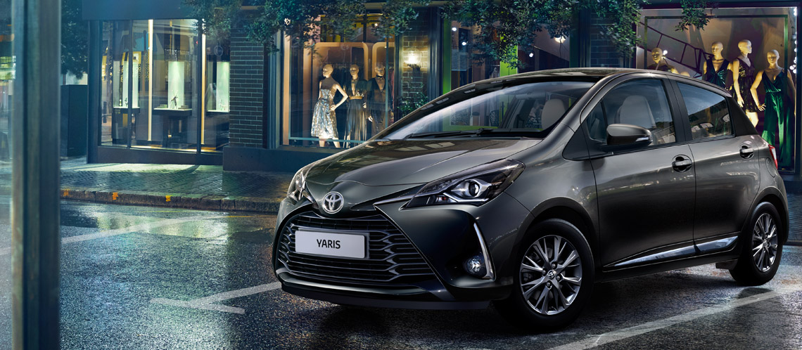 This Suite Of Active Technologies Means You Ll Trust Yaris Is Ready For Anything So Can Be Confident Even Under The Most Intense Driving Pressures