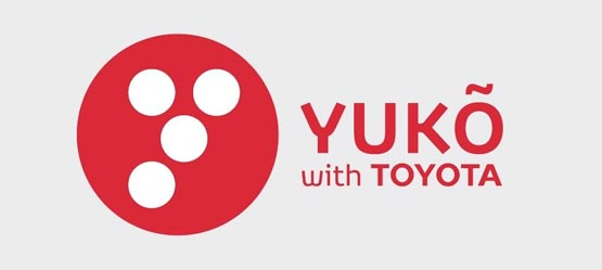 YUKÕ with Toyota, il car sharing ibrido sbarca a Venezia