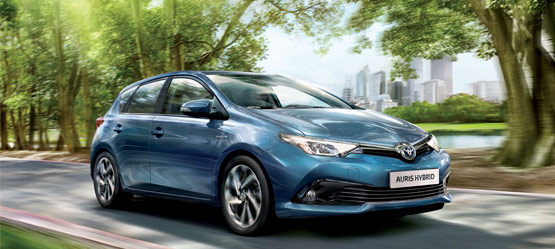 Brochure Auris&Auris Touring Sports