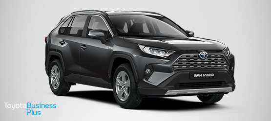 RAV4 Hybrid Business