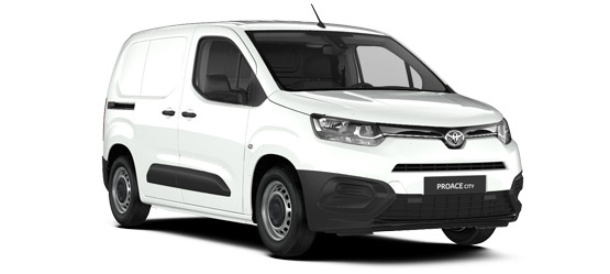 Proace City Van