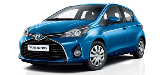 met toyota private lease een yaris v a 259 p mnd. Black Bedroom Furniture Sets. Home Design Ideas