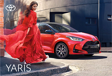 Yaris - Prijzen en specificaties Business Editions