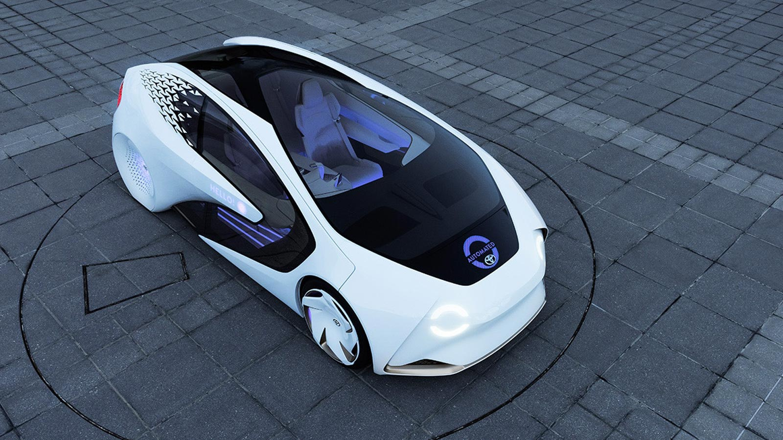 Toyota Norge Slik Virker Fremtidens Superbatteri
