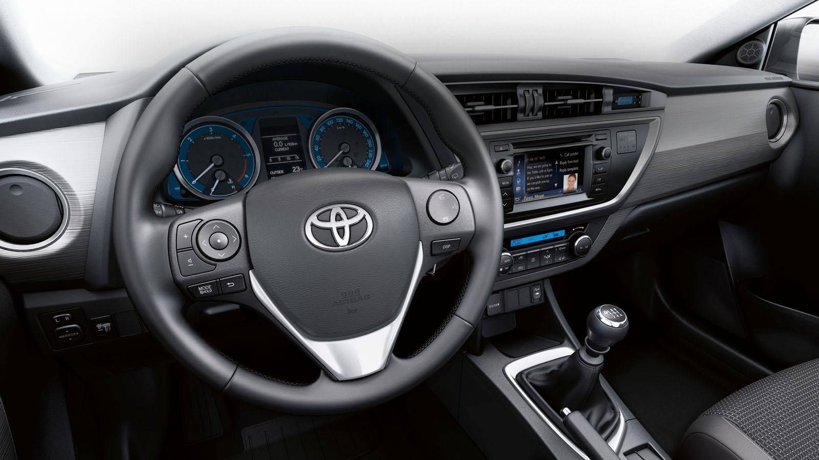 Bluetooth I Bilen Tr 229 Dl 246 S Uppkoppling Toyota Sverige