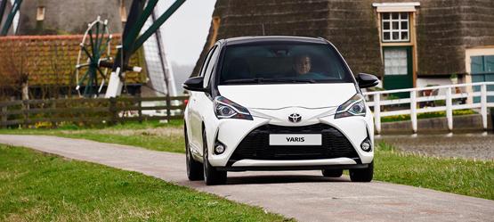 5df438ab13 Rast značky Toyota pokračuje aj v roku 2018
