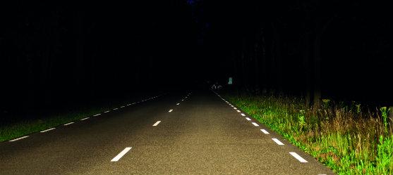 Газорозрядні лампи Toyota